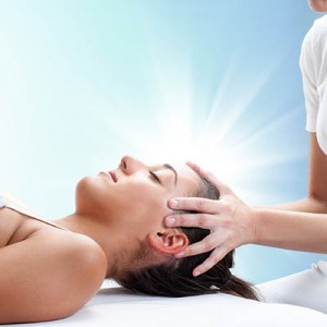 Aditi Reiki healing and SRT image