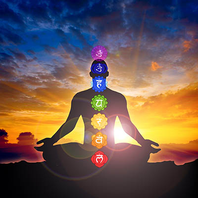 Aditi meditation image